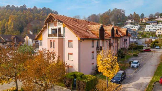 Lucens, Vaud