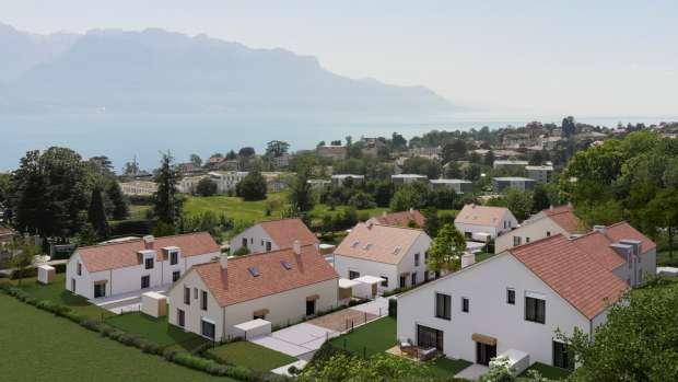 La Tour-de-Peilz, Vaud