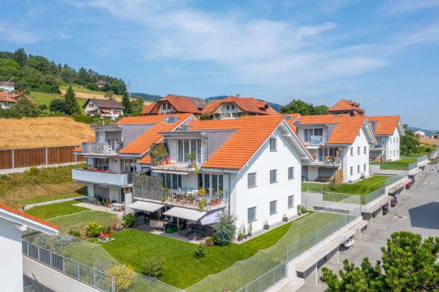 Thurnen, Bern