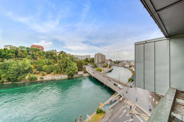 Genève, Genève