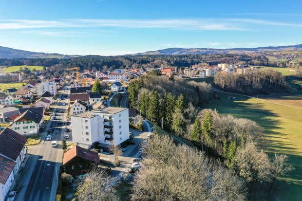 Broc, Fribourg