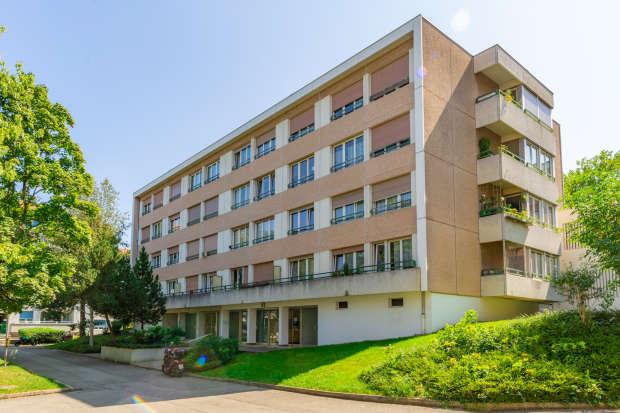 Bernex, Geneva