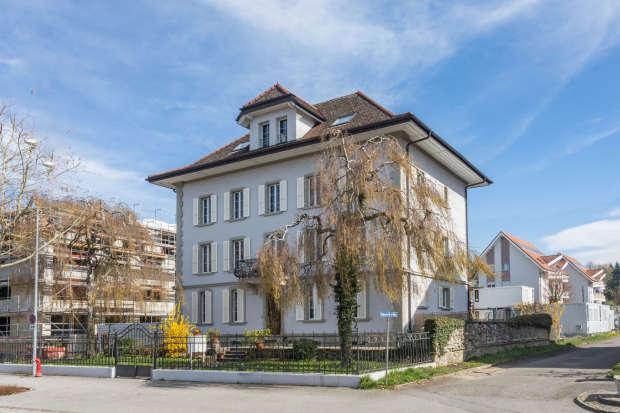 Avenches, Vaud