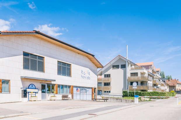 Concise, Vaud