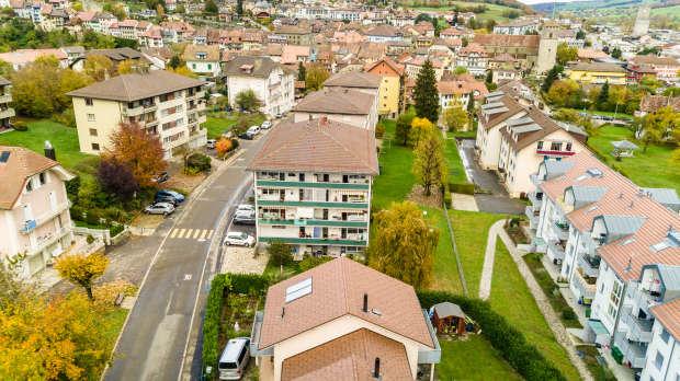 Moudon, Vaud