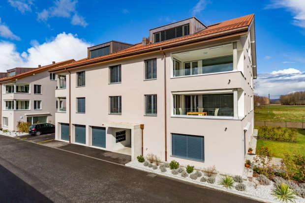 Valbroye, Vaud